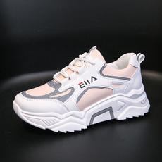 clunkysneaker, Sneakers, Outdoor, Casual Sneakers