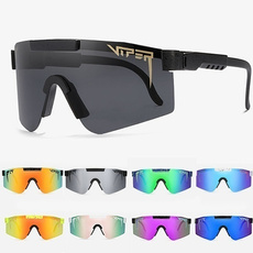 pitvipersunglasse, Outdoor, Cycling, UV Protection Sunglasses