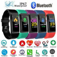 distance, fitpro, Fitness, Watch