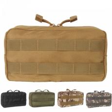 Shoulder Bags, Vest, Outdoor, Waist