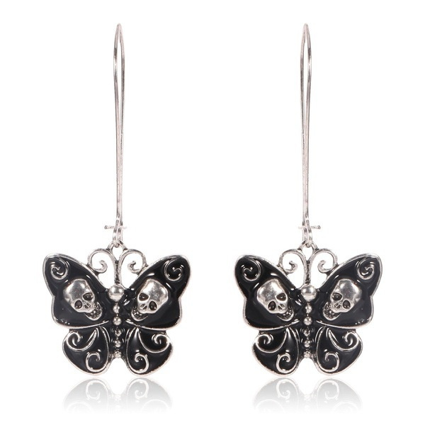butterfly, Antique, Goth, Fashion