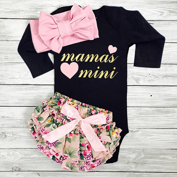 Baby, cute, girls dress, Shorts