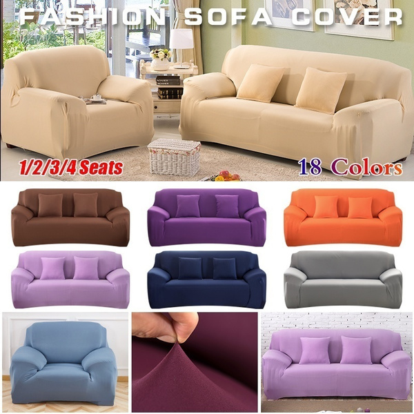Spandex, couchcover, indoor furniture, Home & Living