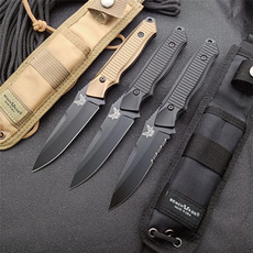 butterfly, pocketknife, dagger, benchmade140bk