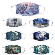 animalfacemask, mouthmask, animal print, printedfacemask