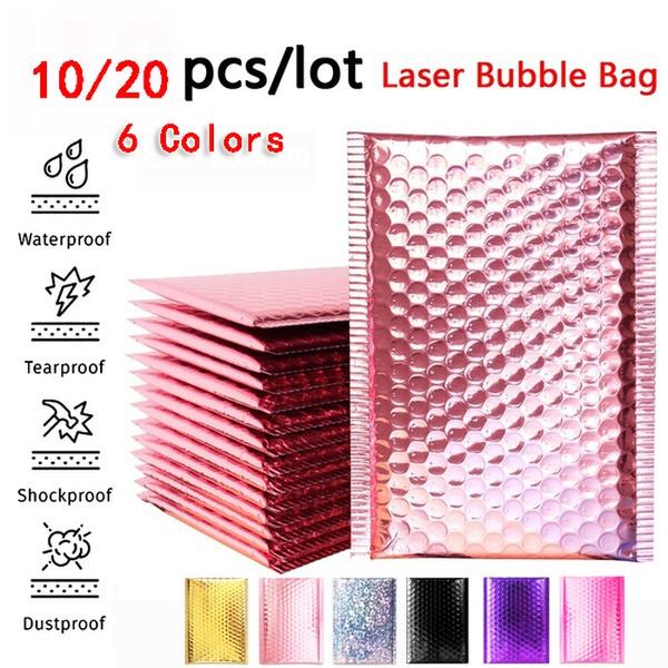 bubblebag, bagmailing, Laser, Jewelry