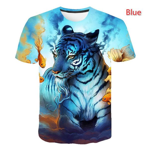 childrenswear, Summer, Fashion, Shirt