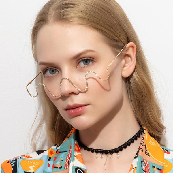 Decor, DIAMOND, Jewelry, optical glasses