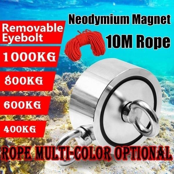 strongfishingmagnet, fishingmagnet, salvage, fishingmagnetrope