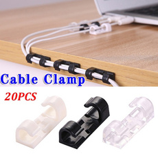 cableclamp, cablemanager, Sleeve, cableholder
