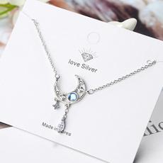 Sterling, Tassels, Jewelry, Chain