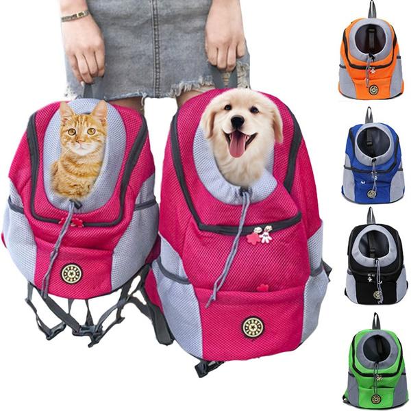 Shoulder Bags, Head, Outdoor, dog carrier