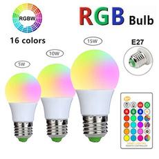 Light Bulb, Home & Kitchen, Remote Controls, Home Decor