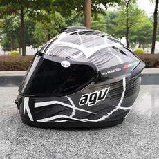 Helmet, motohelmet, Summer, Cars
