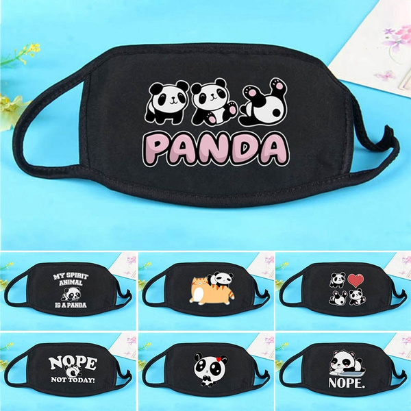 cute, Outdoor, dustmask, Breathable