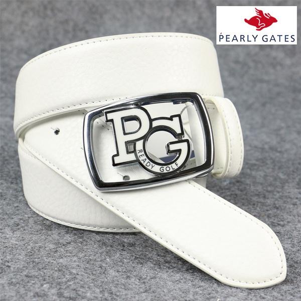 Fashion Accessory, Fashion, Golf, 골프벨트