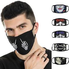 Face Mask, coronavirusprotectionmask, gothicmask, Halloween