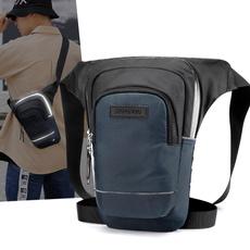 Fashion, Hiking, Belt Bag, Men