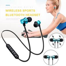 Headphones, Headset, Outdoor, Earphone