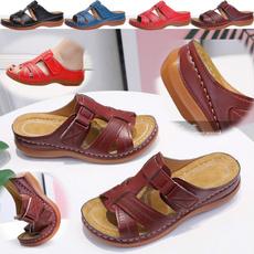 homeshoe, Sandals & Flip Flops, flatsandal, Slippers
