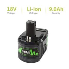 Batteries, powertoolpartsaccessorie, Battery Pack, makitabattery