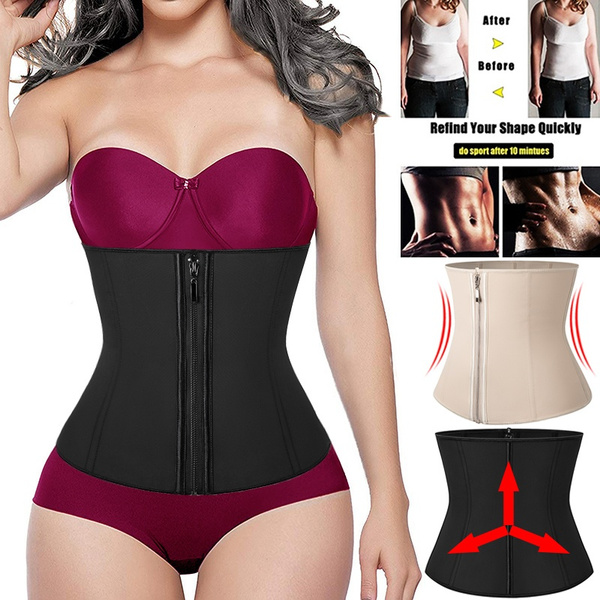 Sauna Belt, latex, Fashion Accessory, slimmingshapewear