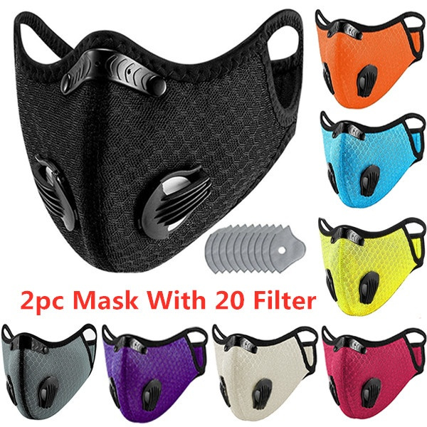 carbonmask, pm25mask, Cycling, protectivemask