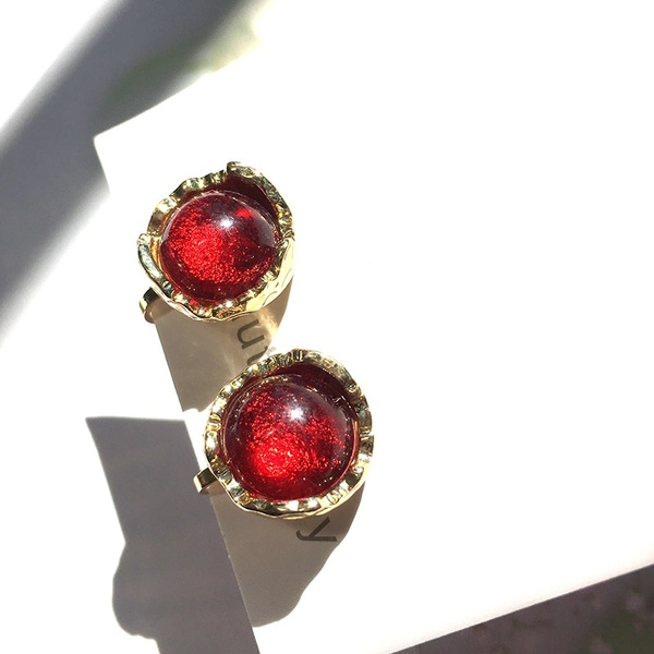 on, Stone, Jewelry, Clip