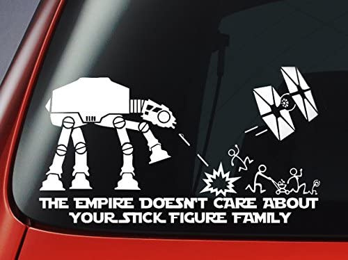 newcarsticker, carstickerdecal, diycarsticker, Family