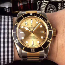 Steel, fashion watches, buines, Famous Brand watch