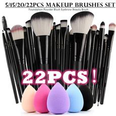 Gifts For Her, Інструменти для макіяжу, Cosmetic Brush, Beauty tools