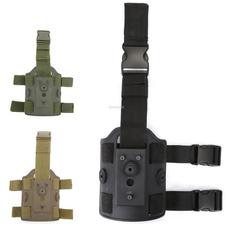 airsoftgun, droplegholster, pistol, Hunting