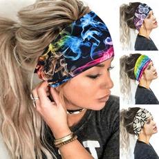 elasticheadband, Head, Fashion, Yoga
