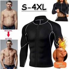 saunasuit, saunasweatsuit, Sleeve, Fitness