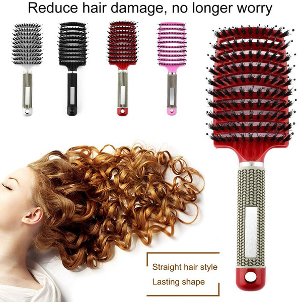 hairdressingstylingtool, Women's Fashion & Accessories, Curly, fluffy