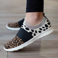 Sneakers, Fashion, Sports & Outdoors, Leopard