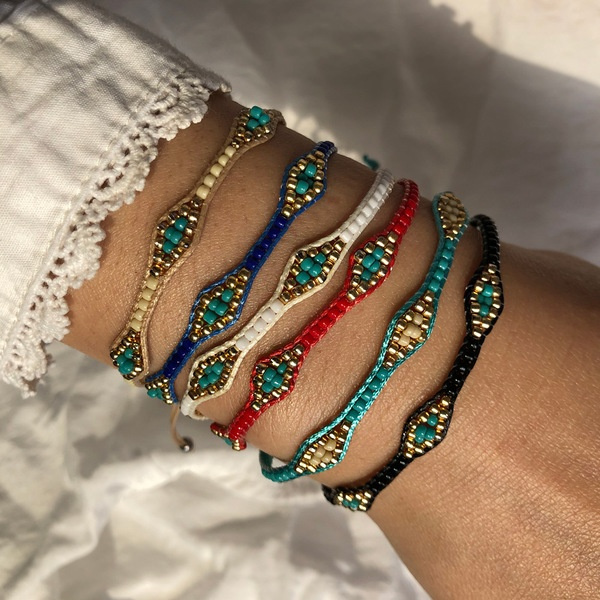 bohojewelry, Jewelry, Colorful, Ethnic Style