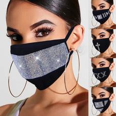 Mujer, Algodón, womenmask, mouthmask