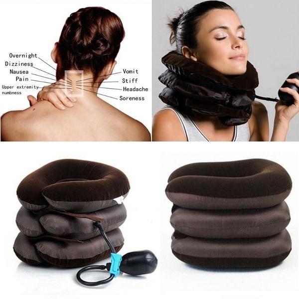 cervicalpillow, shoulderpain, Necks, reliefmassager
