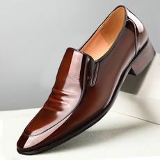 Flats & Oxfords, formalshoe, leather shoes, dress shoes