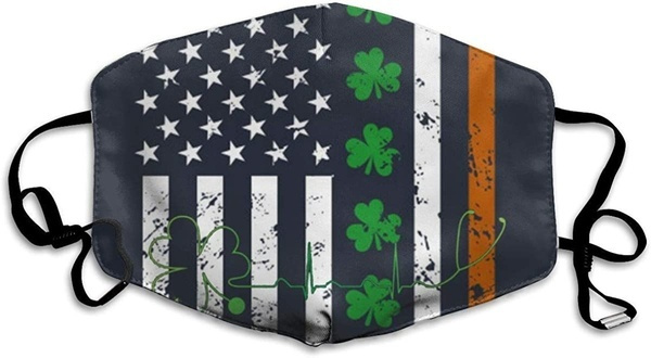 Clover, Irish, Adjustable, dusk