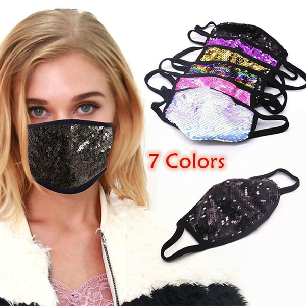 dustproofmask, Beauty, washablemask, Makeup