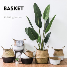gardenflowerpot, laundrybasket, hangingbasket, Laundry