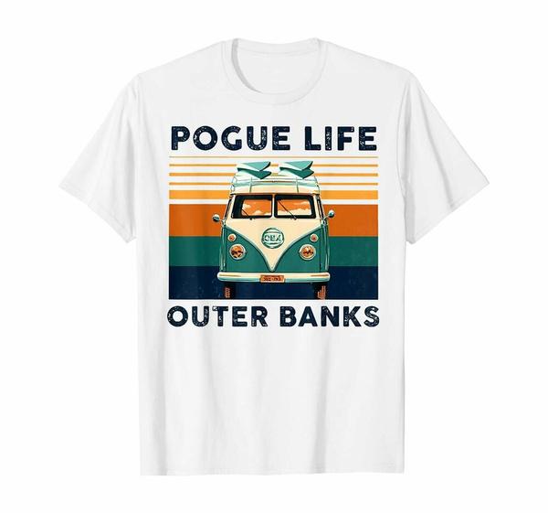 pogue, Life, outer, Shirt