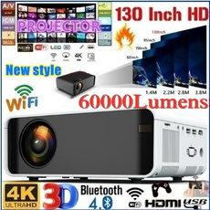 Hdmi, Mini, portableprojector, officeprojector