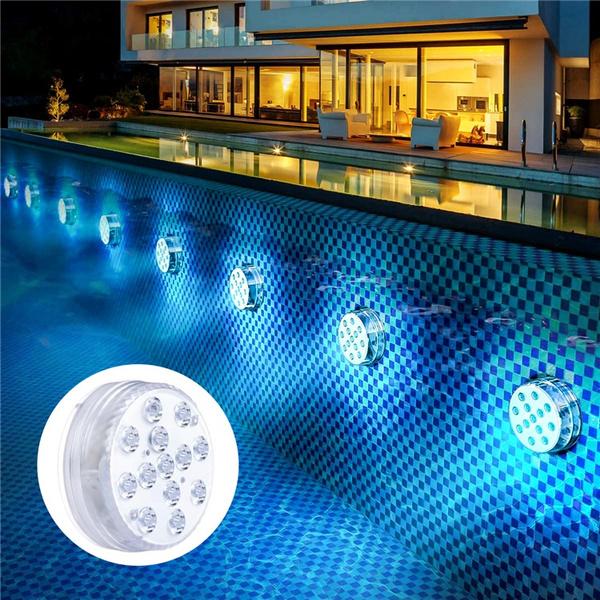 Remote Controls, submersiblelight, Led Lighting, lights