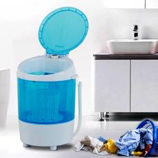 Blues, Mini, washcloth, washing