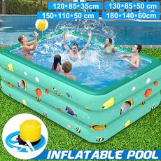 Summer, Inflatable, familyswimmingpool, Jewelry