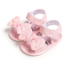 non-slip, cute, Sandals, bowknotshoe