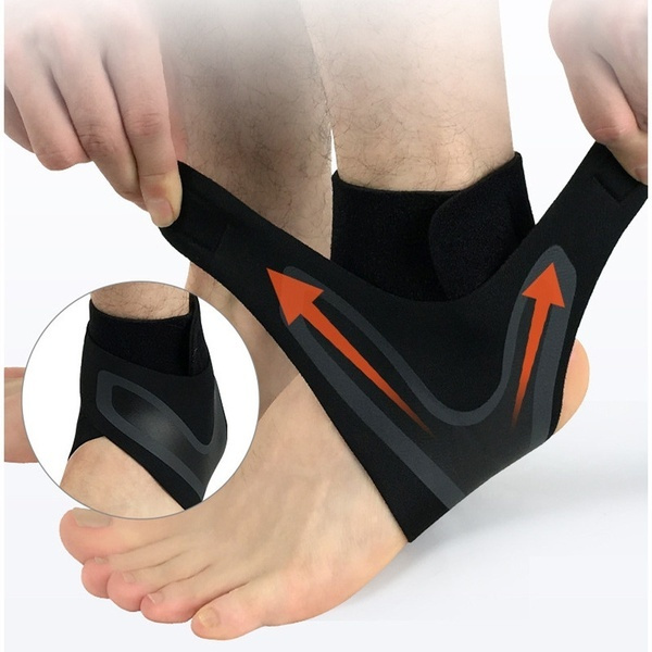 antisprain, Outdoor, compression, Sports & Outdoors